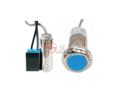 冷却器(熟化器)料位自动控制系tong